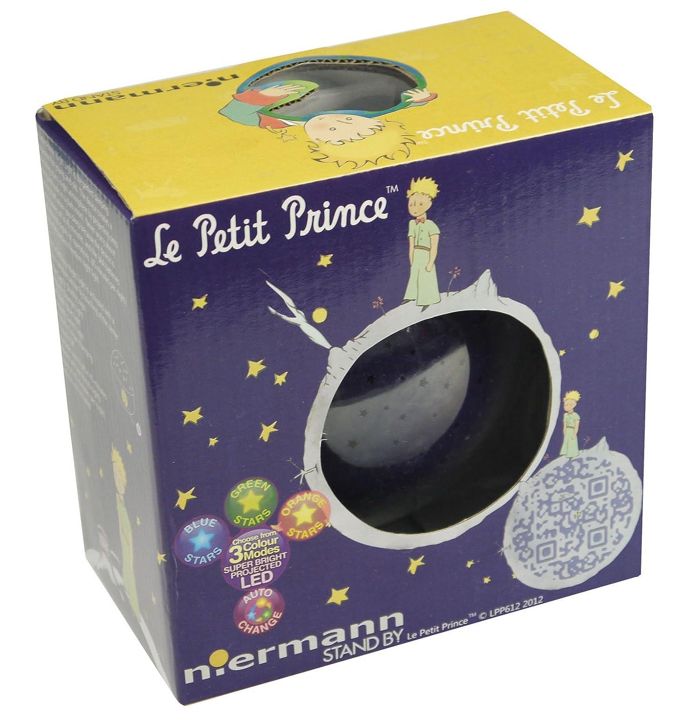 Sternenhimmel Le niermann standby led nachtlicht der kleine prinz sterne projektor