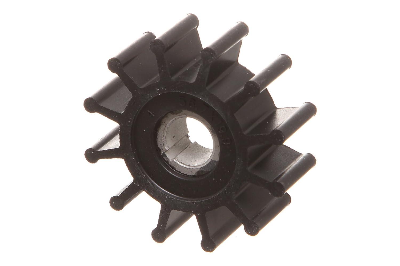 Onan 132-0375 33100 Westerbeke 11764 Impeller Replaces Sherwood 10077K