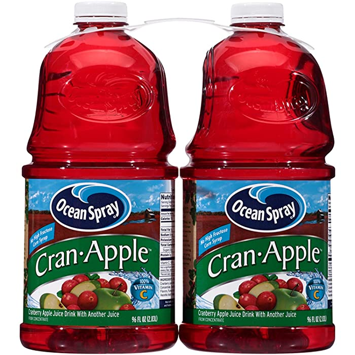 The Best Can Apple Juice