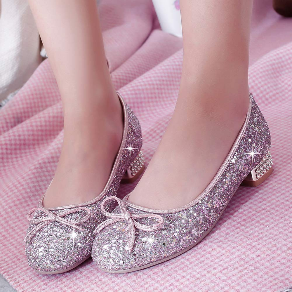 Zanpa Women Sweet Flat Shoes Slip On