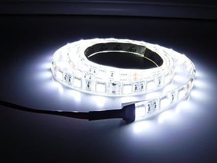 Amazon marine flexible led light strip 12v 2ft white sports marine flexible led light strip 12v 2ft white aloadofball Image collections