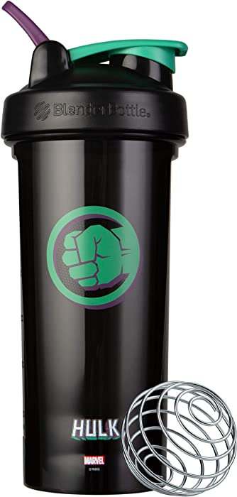 The Best Blender Bottle Shaker Marvel