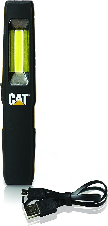 Caterpillar CAT CT1205 Rechargeable Slim High Power COB DEL Flood Beam Light