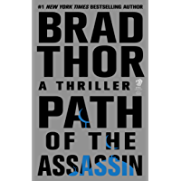 Path of the Assassin: A Thriller (The Scot Harvath Series Book 2) (English Edition)