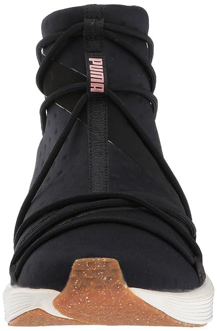PUMA Women s Fierce Velvet Rope Wn Sneaker  Puma  Amazon.ca  Shoes    Handbags 150b28861