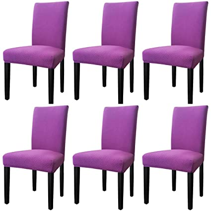 Image Unavailable Not Available For Color Easy Going Stretch Dining Room Chair Slipcovers