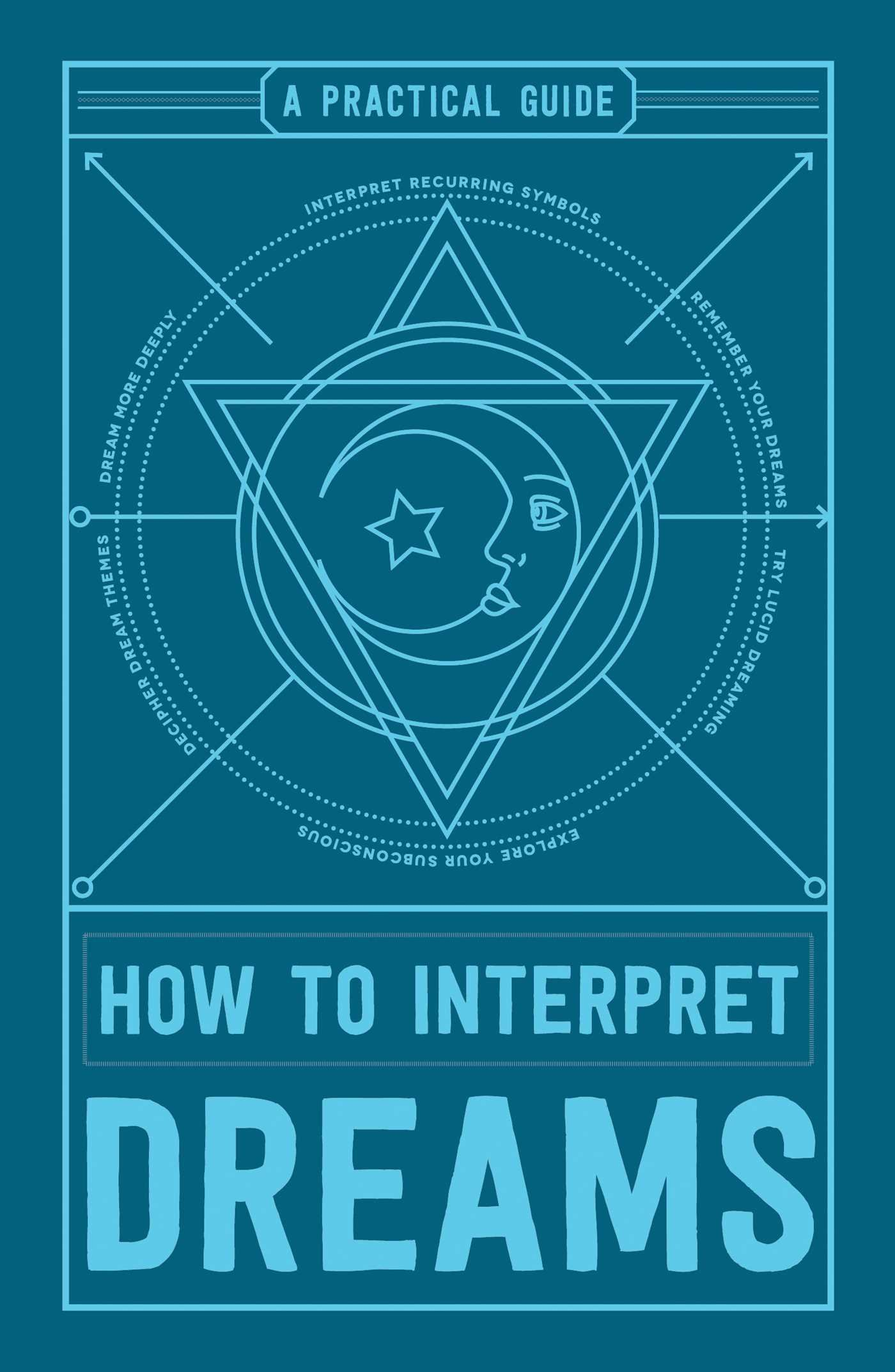 How to Interpret Dreams: A Practical Guide: Adams Media: 0001507201907:  Amazon.com: Books