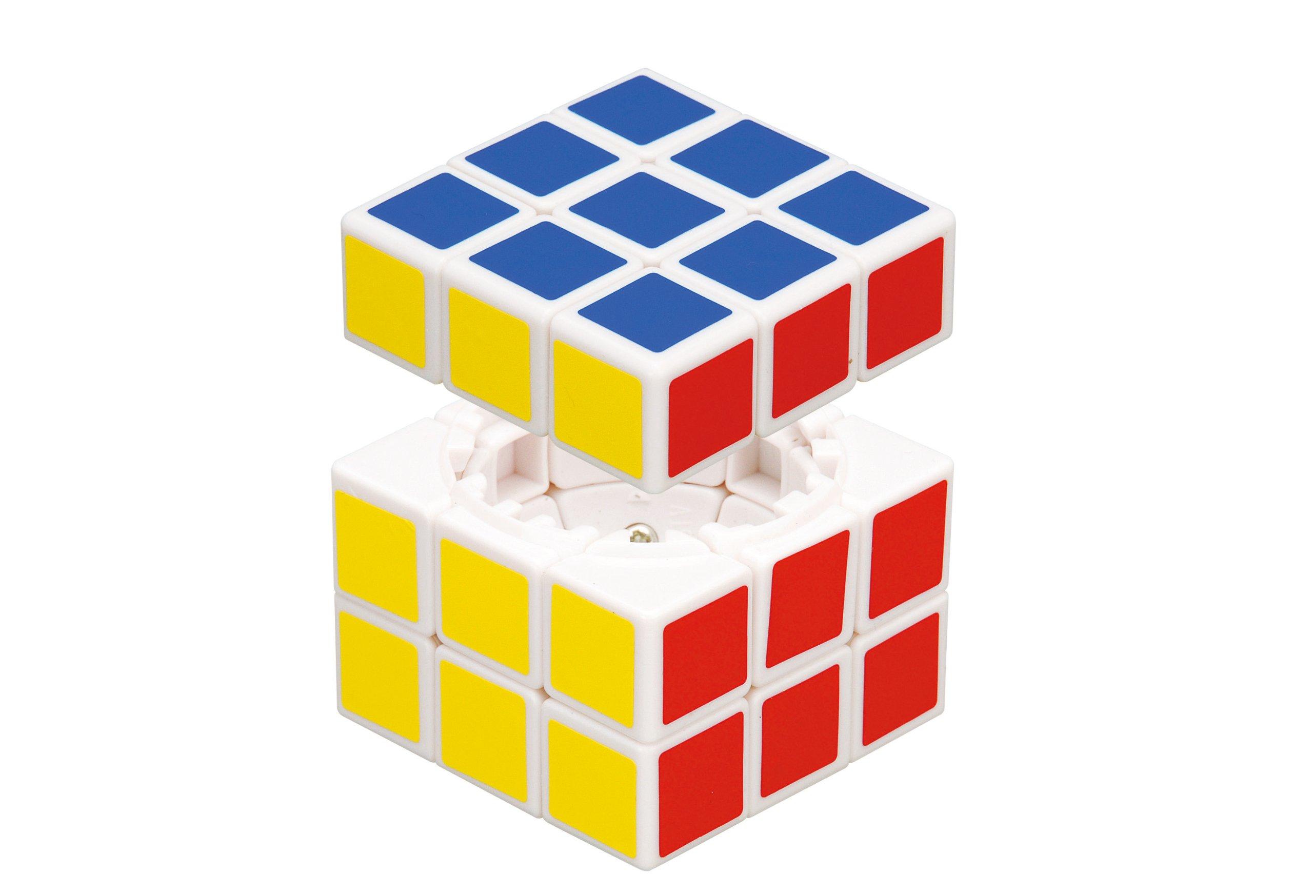 AkunDa 3D Puzzle