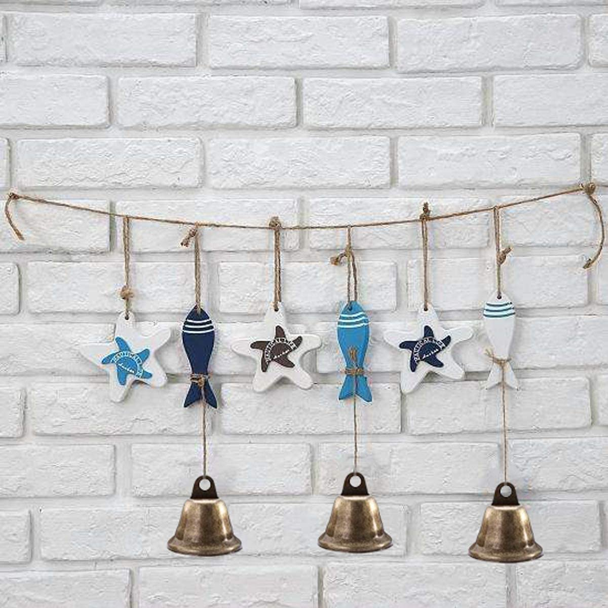 Vintage Bronze Bells Small Craft Bells Christmas Jingle Bell for Dog Potty Training Housebreaking Making Wind Chimes Retro Bells for Handmade Accessories 1.5 inch 30PCS.