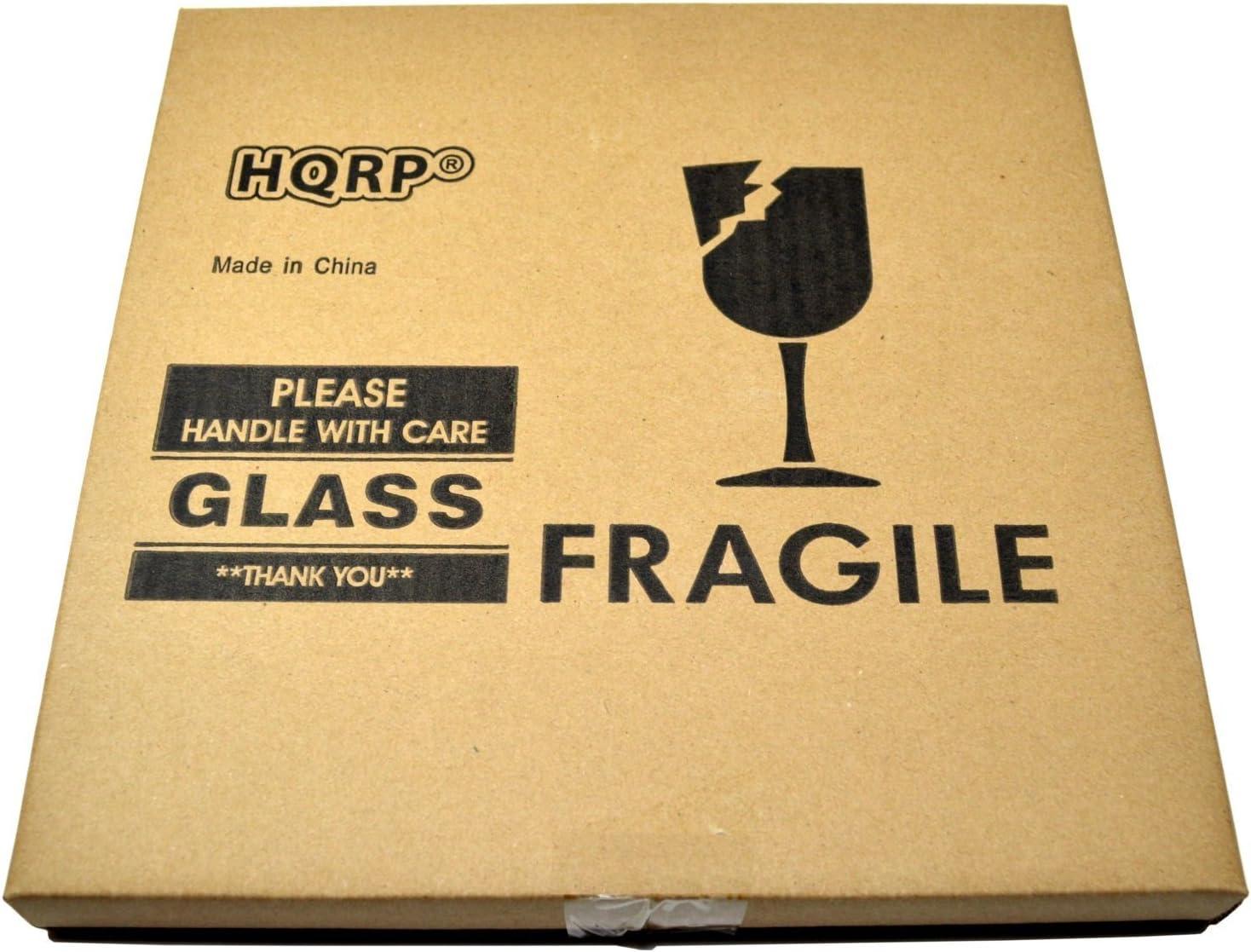 Amazon.com: HQRP – Bandeja giratoria de cristal para Sunbeam ...