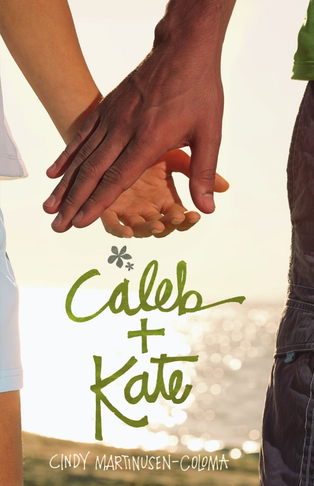 Download Caleb + Kate PDF
