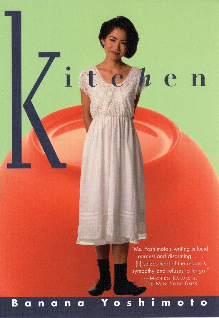 Kitchen Novel