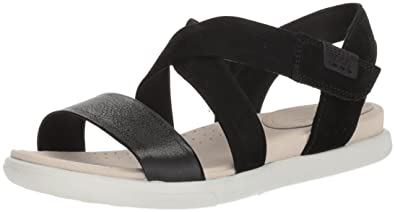 1220f84513d ECCO Women s Women s Damara Crisscross Sandal