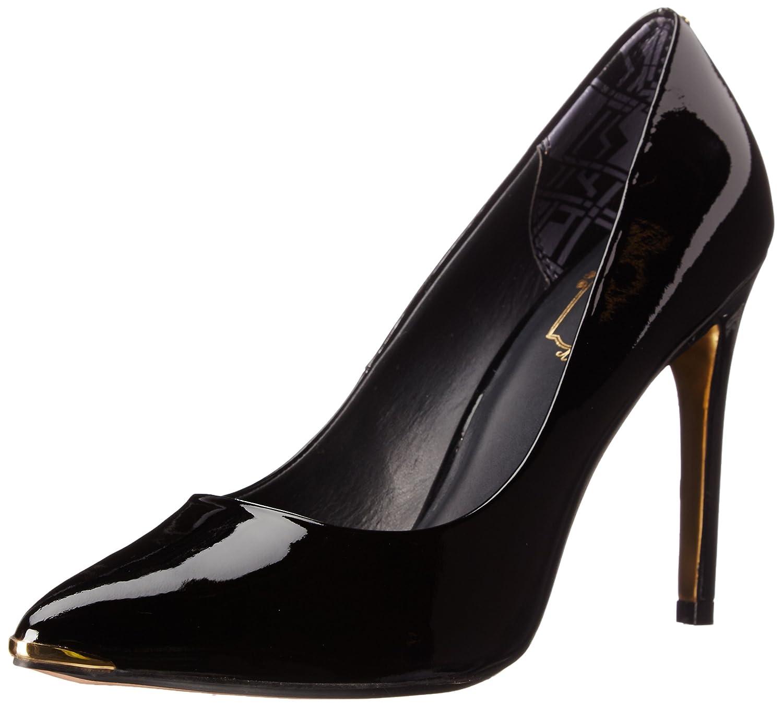 18dde1ca9 Amazon.com  Ted Baker Women s Neevo 4  Shoes