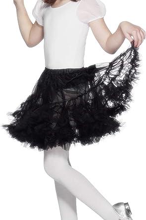 Girls Petticoat Costume Accessory