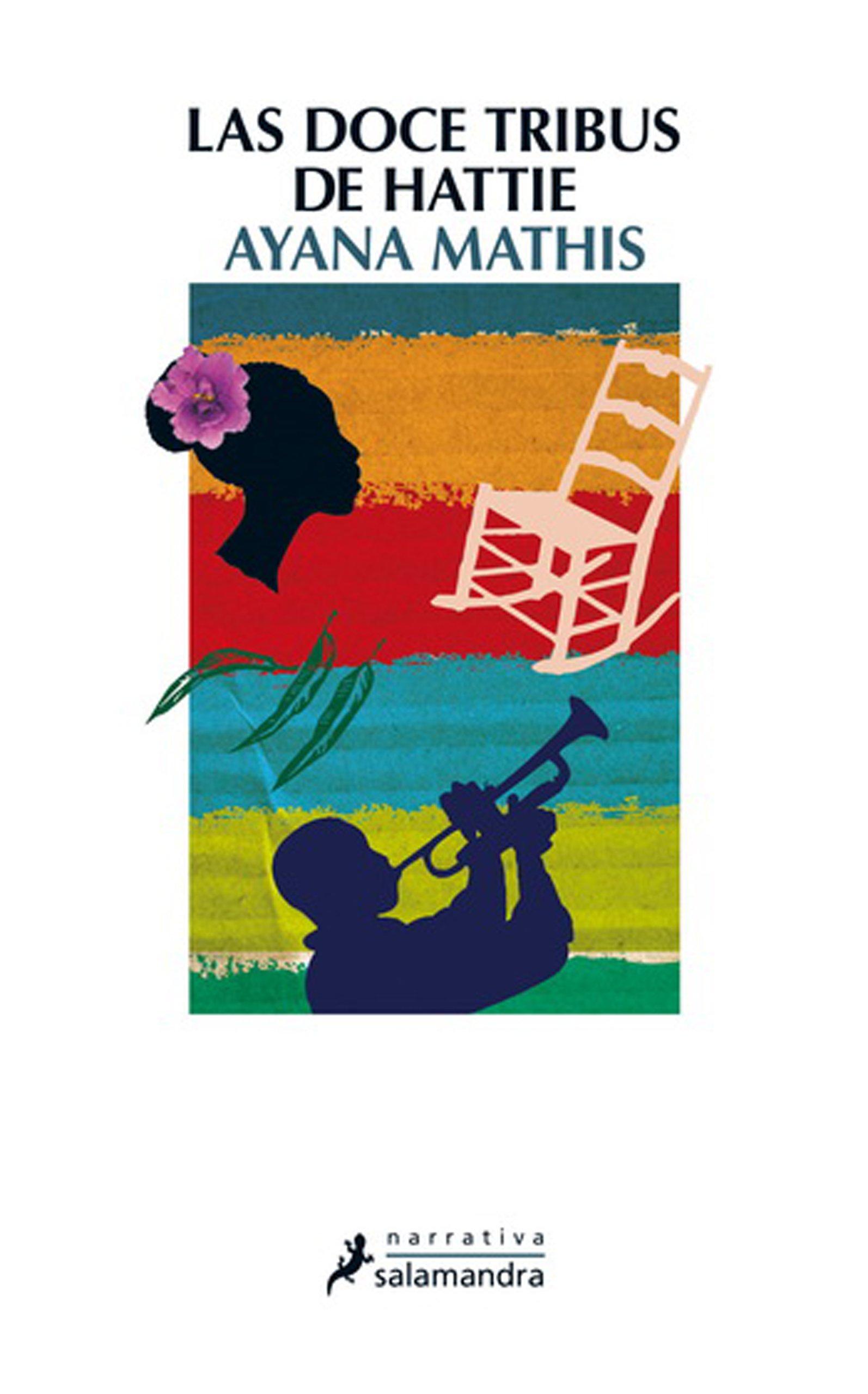 Download Doce tribus de Hattie, Las (Spanish Edition) pdf epub