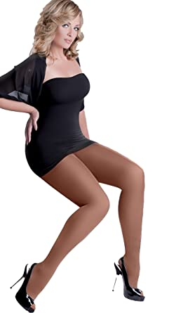 Women with pantyhose the amusing