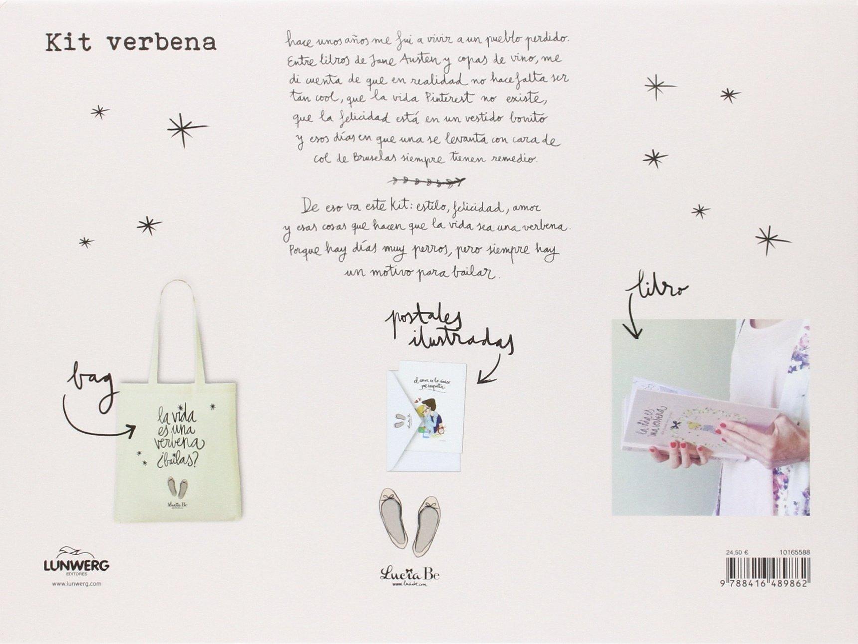 Kit Verbena: Estilo, felicidad, amor y copas dentro de una ...