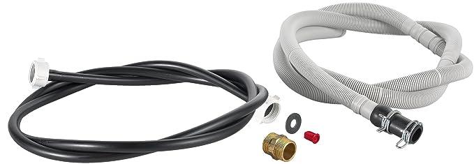 Turbo Bosch SGZ1010 Schlauchverlängerung Zu- und Ablauf, 2m: Amazon.de DX59