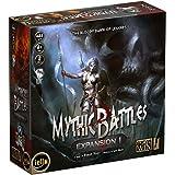 Mythic Battles: Heroes Bloody Dawn Board Game