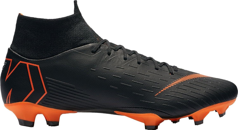 ナイキ メンズ スニーカー Nike Mercurial Superfly 6 Pro FG Soccer [並行輸入品] B07CNG15LZ