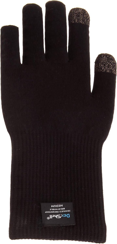 Dexshell Unisex Waterproof Thermfit Neo Touch Screen Gloves
