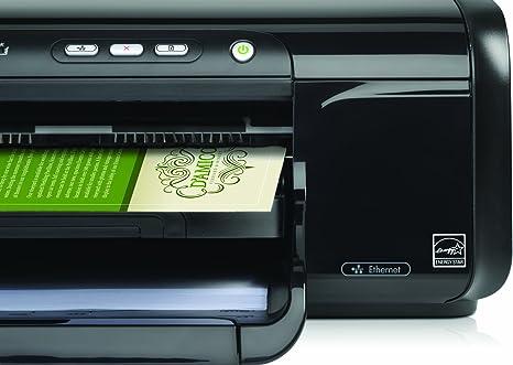HP Impresora HP Officejet 7000 de formato ancho - Impresora de ...
