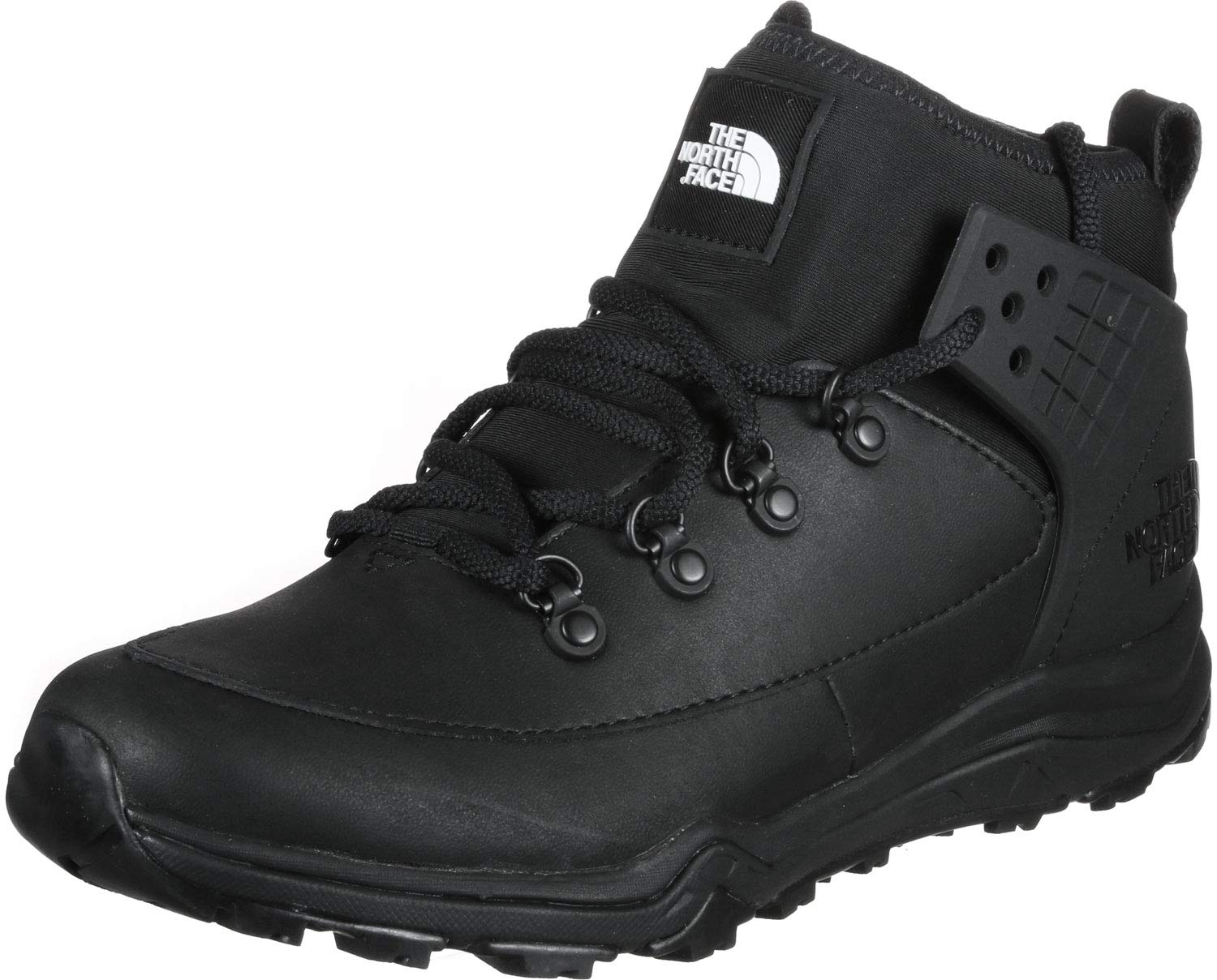 34f83509cee The North Face Dellan Mid hiking shoes: Amazon.co.uk: Sports & Outdoors