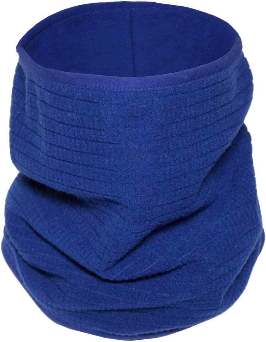 Hiking Outdoor Activities Multi Use Outdoor Tube Scarf for Riding Skiing Camping Fishing Sub Winter Warm Outdoor Thermal Snood Neck Warmer