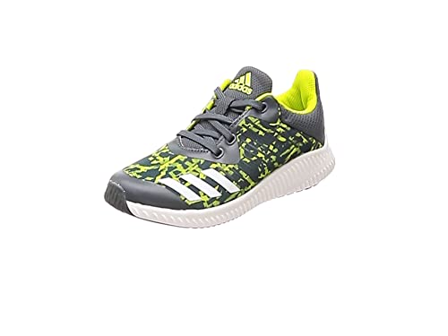 100f18ede adidas Unisex Kids' Fortarun K Fitness Shoes: Amazon.co.uk: Shoes & Bags
