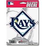 Tampa Bay Rays Sticker Emblem Decal die-cut logo Car Truck Decal Sticker VDCM