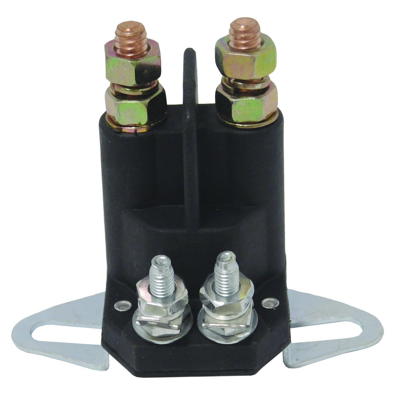 Starter Solenoid Toro 884 1221 210 02 892 894 Wiring Diagram Timecutter 94285 12 Volt Automotive