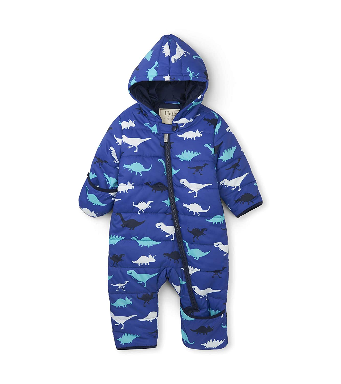 Hatley Mini Rain Bundler Raincoat Impermeable Bimbo