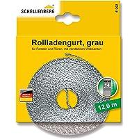 Schellenberg 41202 - Correa de persiana (14 mm