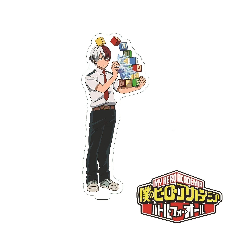 RichyRichy My Hero Academia Anime (Boku no Hero Academia ...