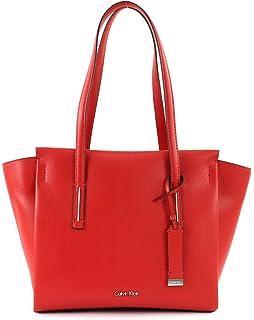 Damen Frame Medium Shopper Tote Calvin Klein OwnPIn