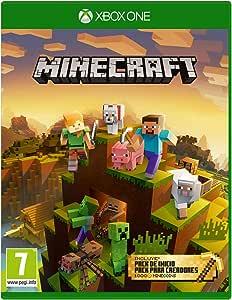 Minecraft Master Collection: Microsoft: Amazon.es: Videojuegos