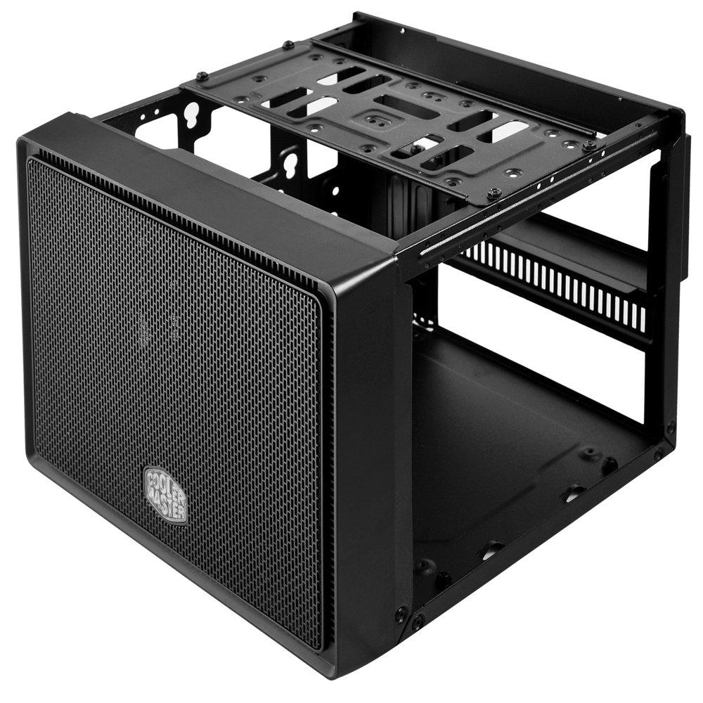 Cooler Master Elite 110 Mini-ITX Computer Case (RC-110-KKN2) by Cooler Master (Image #8)