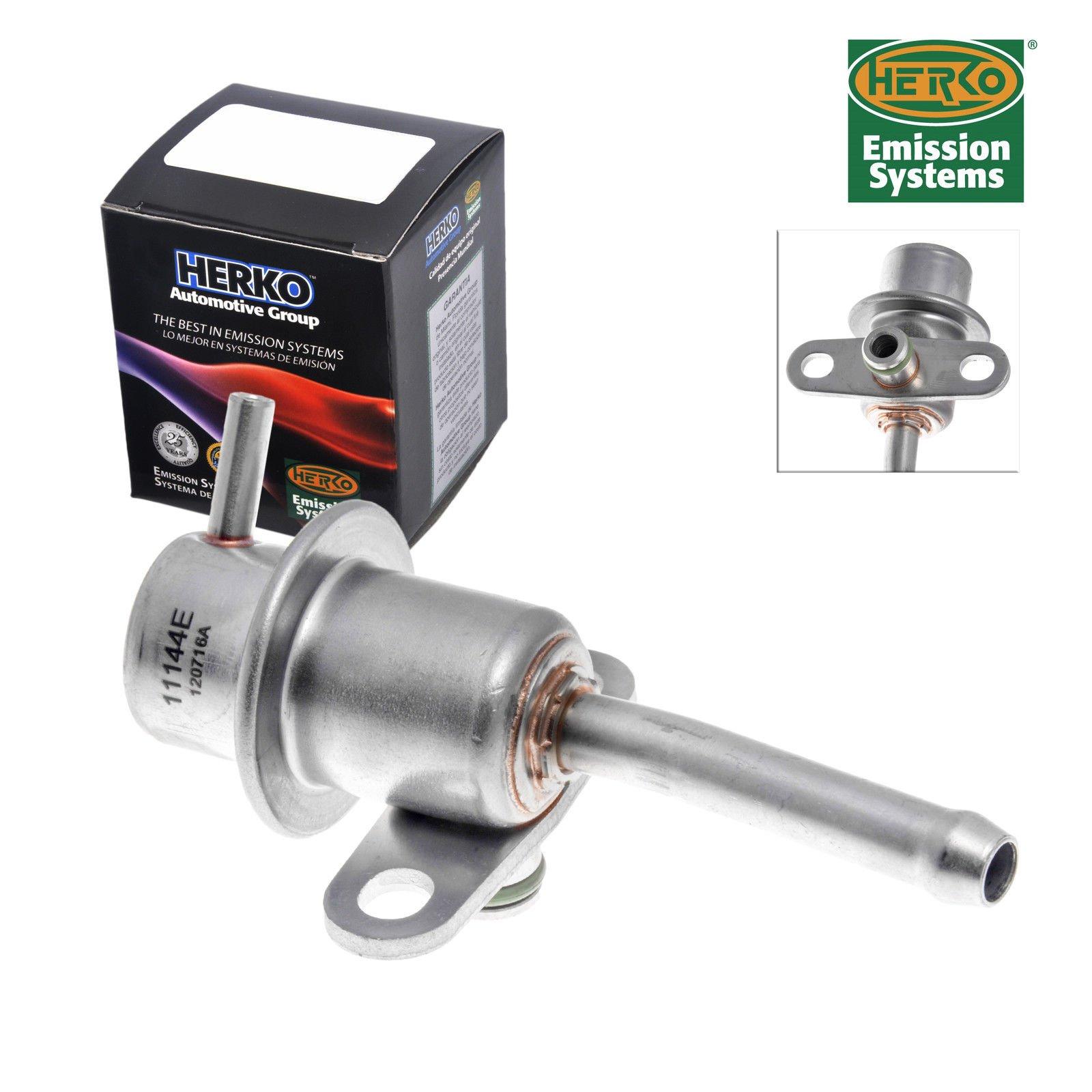 AD Auto Parts New Herko Fuel Pressure Regulator PR4113 for Toyota Lexus 1998-2009