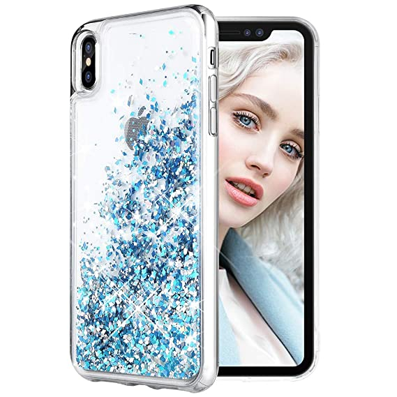 glitter case iphone xs