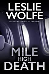 Mile High Death: An absolutely enthralling crime thriller novella (Tess Winnett Book 7) Kindle Edition
