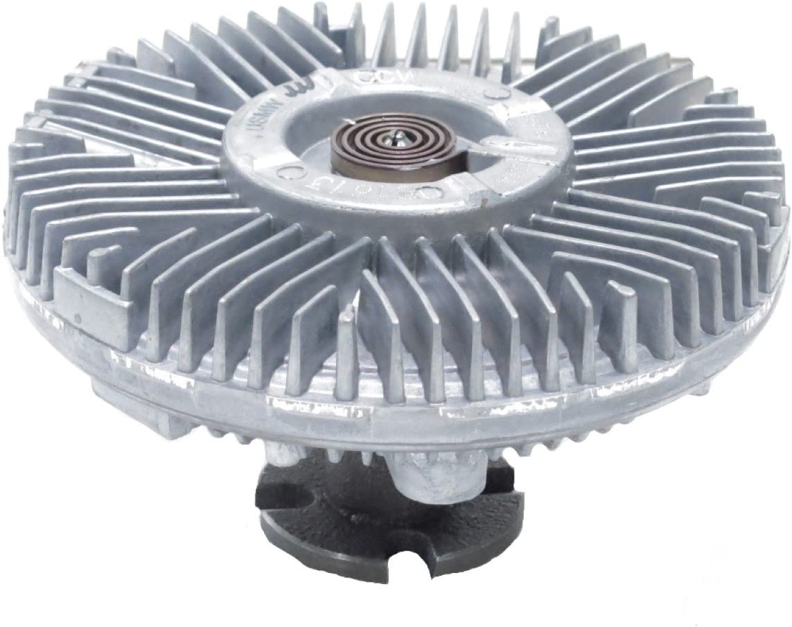 Derale Cooling Products Fan Clutch Thermal Each 22145