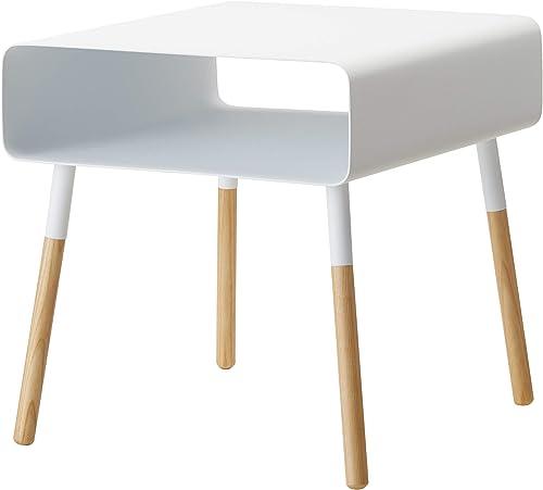 YAMAZAKI home Plain Side Table