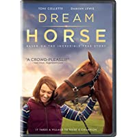 Dream Horse [DVD]
