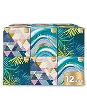 Kleenex - Colección de cosméticos paños (PAÑUELO KLEENEX COLLECTION 56 uds x 12 paquetes)