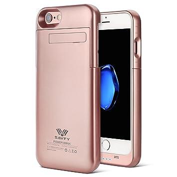 savfy iphone 7 battery case