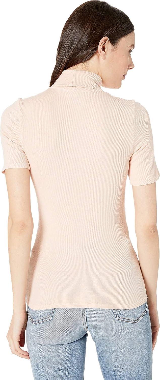 Three Dots Womens Cleo Viscose Shirt