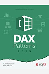 DAX Patterns 2015 Kindle Edition