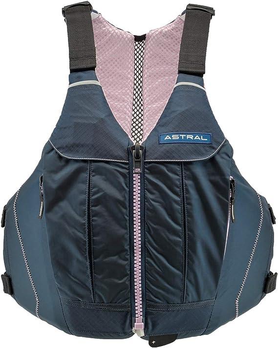 Astral Women's Linda Life Jacket PFD for Recreational Fishing and Touring Kayaking