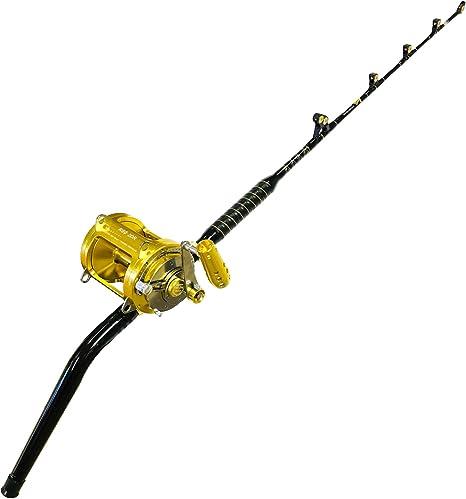 canne da pesca costose